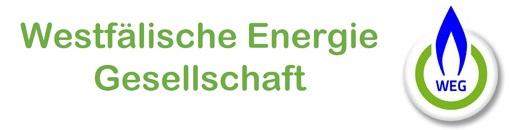 WESTFÄLISCHE ENERGIE GESELLSCHAFT